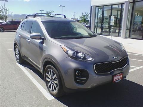 2017 Kia Sportage for sale in Missoula, MT
