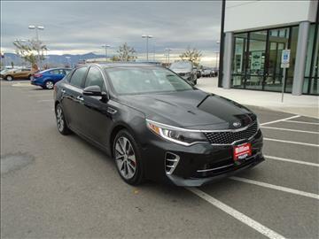 2016 Kia Optima for sale in Missoula, MT