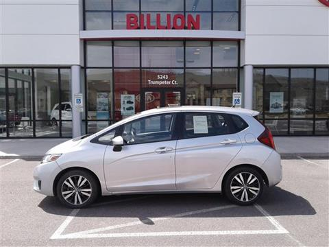 2016 Honda Fit for sale in Missoula, MT
