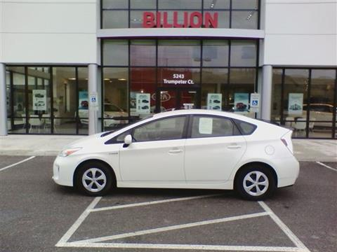 2014 Toyota Prius for sale in Missoula, MT