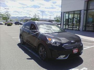 2017 Kia Niro for sale in Missoula, MT