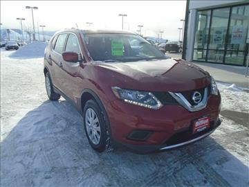 2016 Nissan Rogue for sale in Missoula, MT