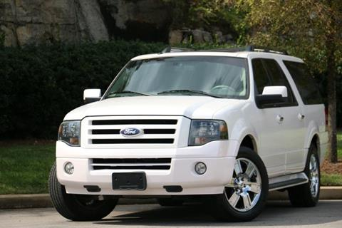 2009 Ford Expedition EL for sale in Mount Juliet, TN