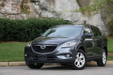 2013 Mazda CX-9 for sale in Mount Juliet, TN