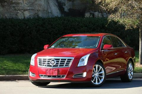 2013 Cadillac XTS for sale in Mount Juliet, TN