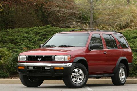 1999 Nissan Pathfinder for sale in Mount Juliet, TN