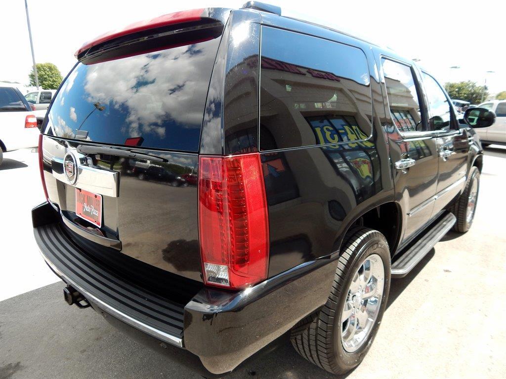 2007 Cadillac Escalade AWD 4dr SUV - Kansas City MO