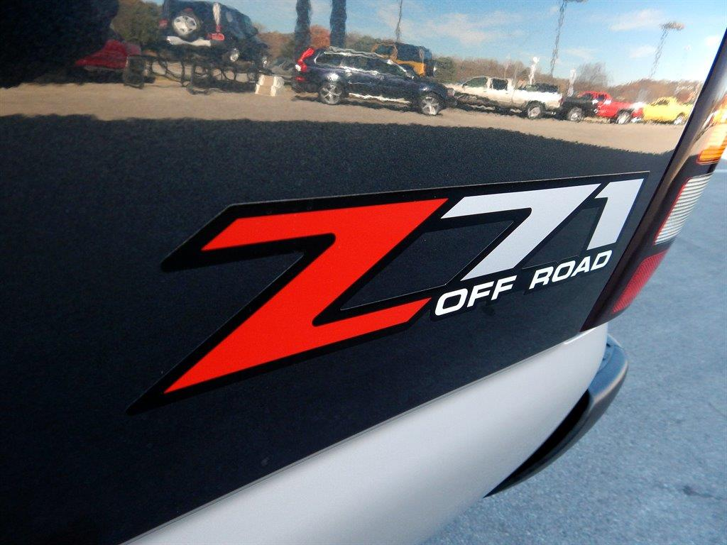 2005 GMC Sierra 1500 SLE Z71 OFF Road - Kansas City MO