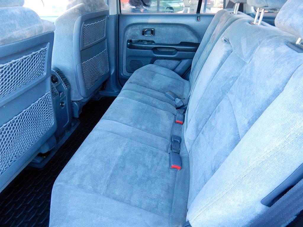 2004 Honda Pilot EX 4WD 4dr SUV - Kansas City MO