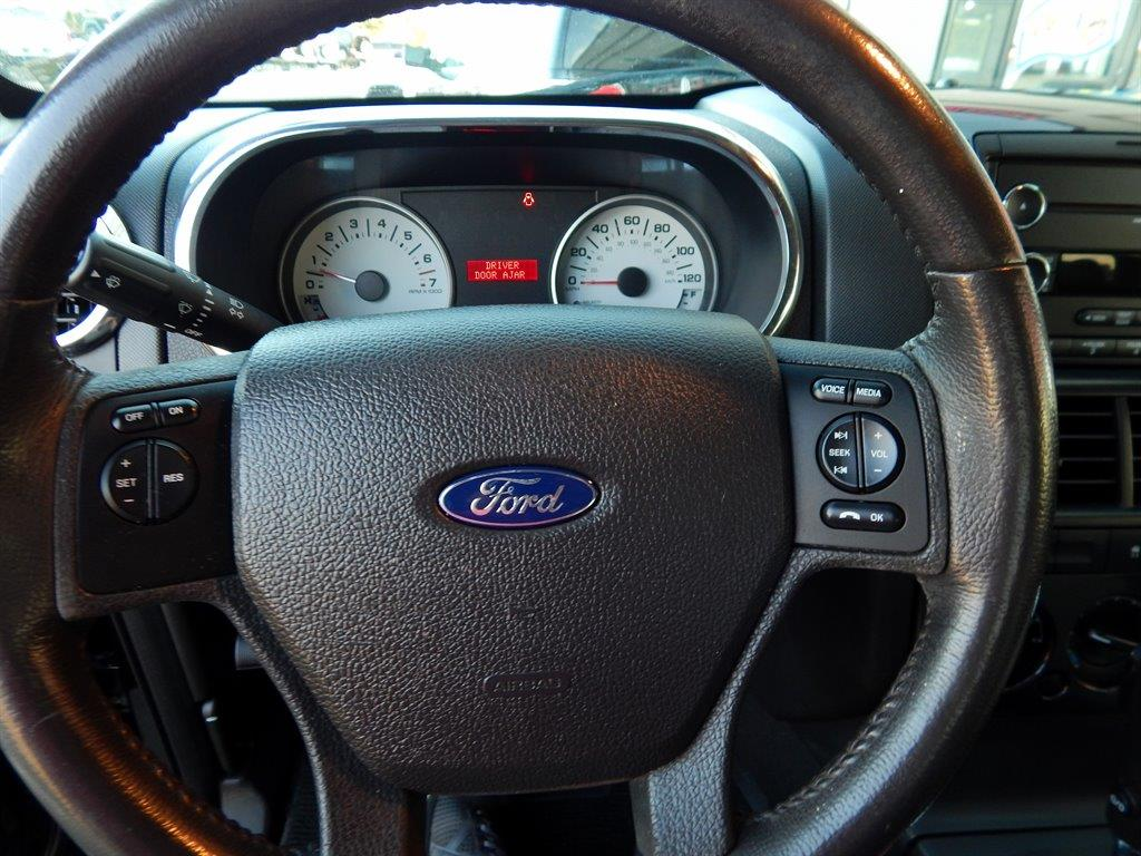 2008 Ford Explorer Sport Trac Limited - Kansas City MO