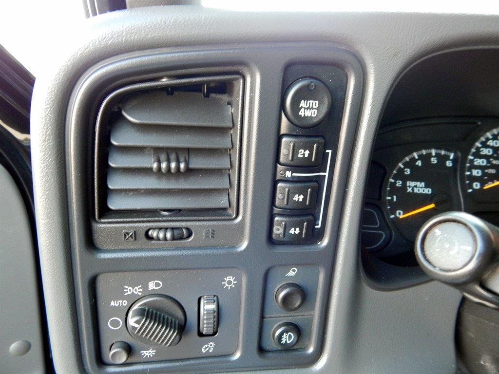2005 Chevrolet Silverado 1500 Z71 - Kansas City MO