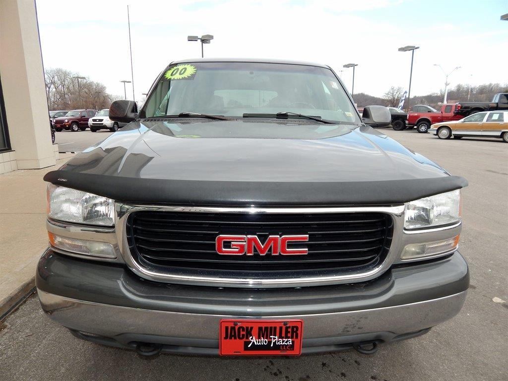 2000 GMC Yukon SLE - NEW - Kansas City MO