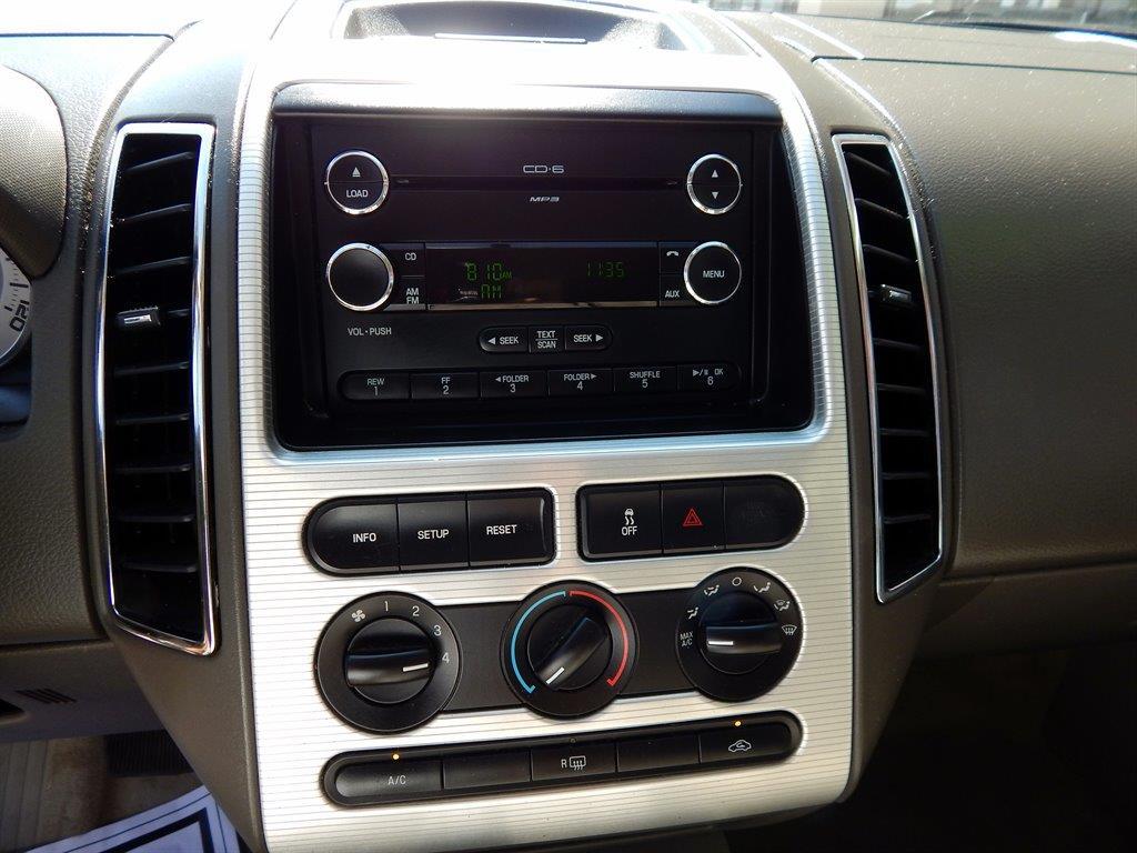 2008 Ford Edge AWD SEL 4dr SUV - Kansas City MO