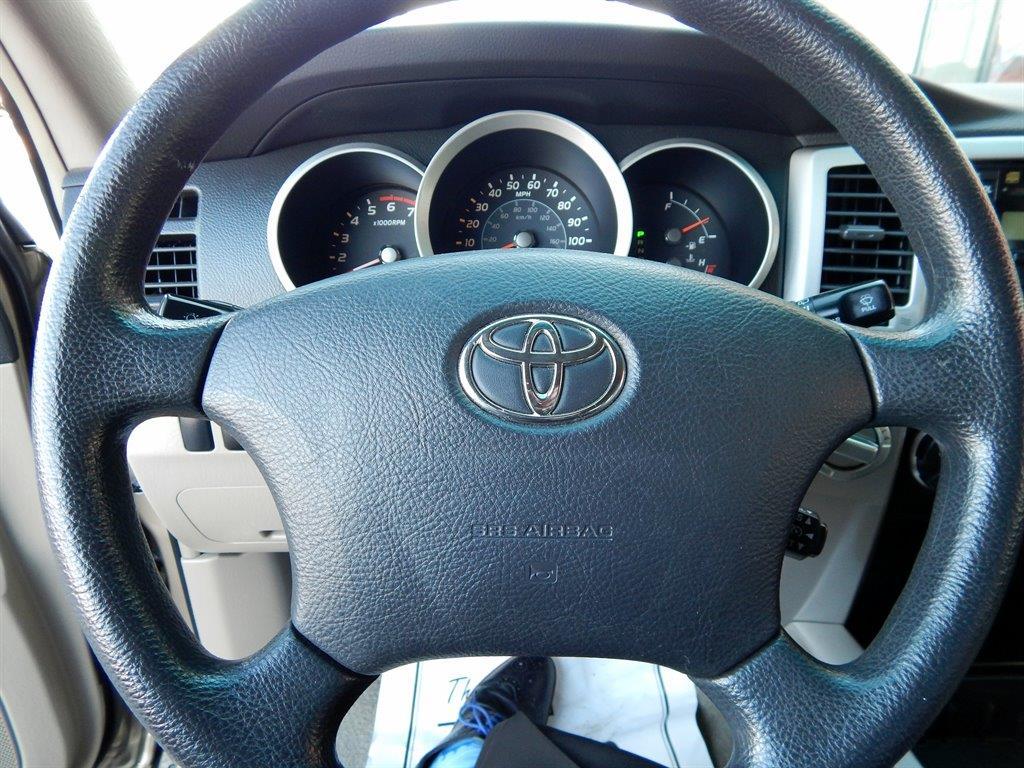 2008 Toyota 4Runner 4x4 SR5 4dr SUV (4.0L V6) - Kansas City MO