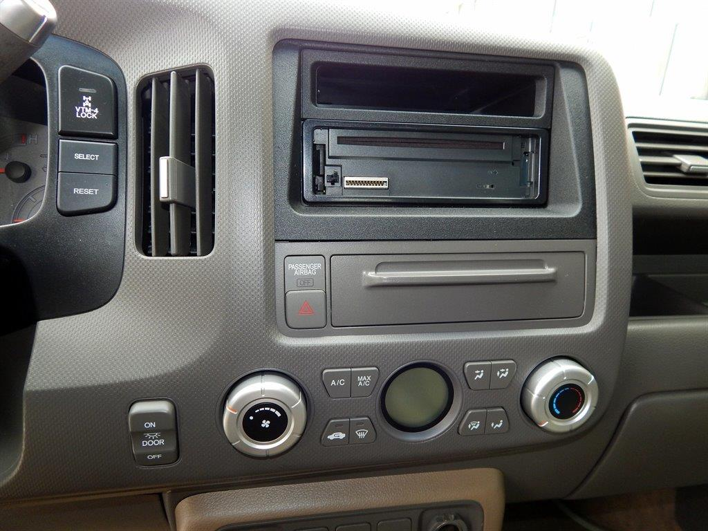 2007 Honda Ridgeline AWD RTX 4dr Crew Cab - Kansas City MO
