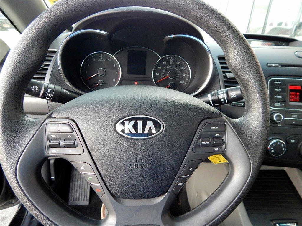 2014 Kia Forte LX 4dr Sedan 6A - Kansas City MO