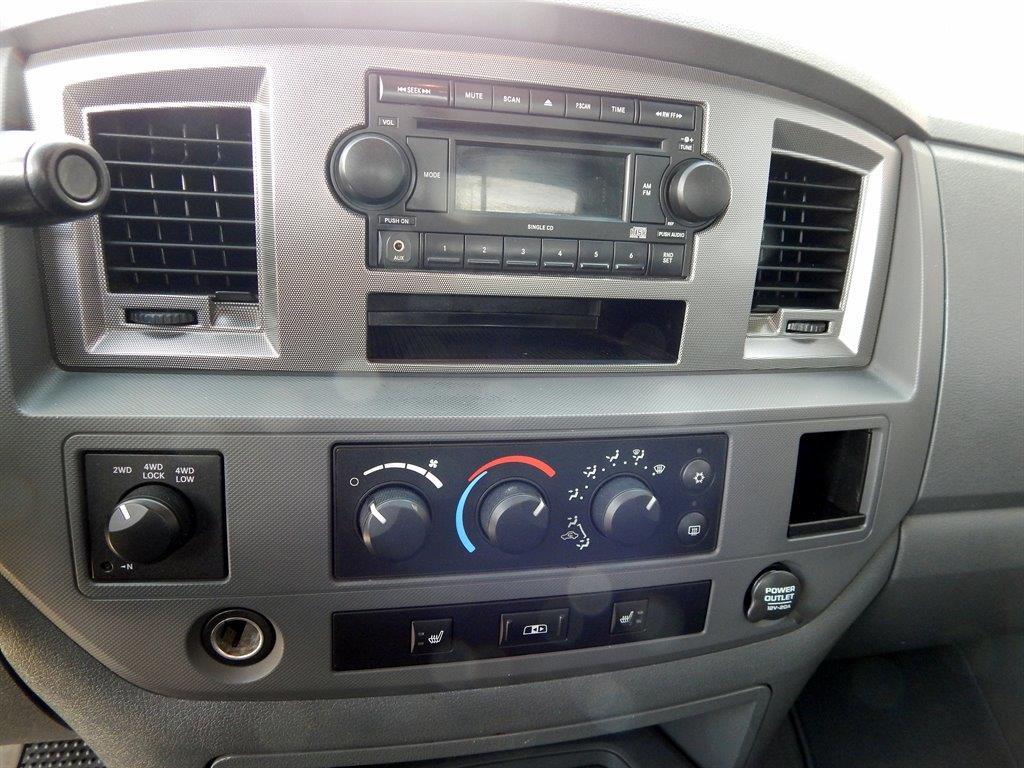 2008 Dodge Ram Pickup 1500 SLT Hemi - Kansas City MO