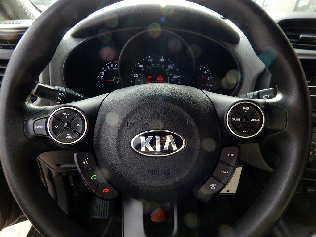 2016 Kia Soul + 4dr Wagon - Kansas City MO
