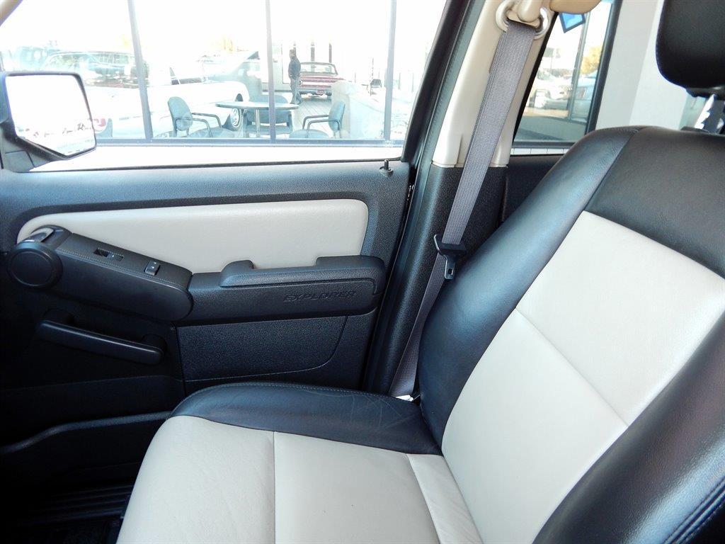 2007 Ford Explorer Sport Trac Limited 4dr Crew Cab V6 - Kansas City MO