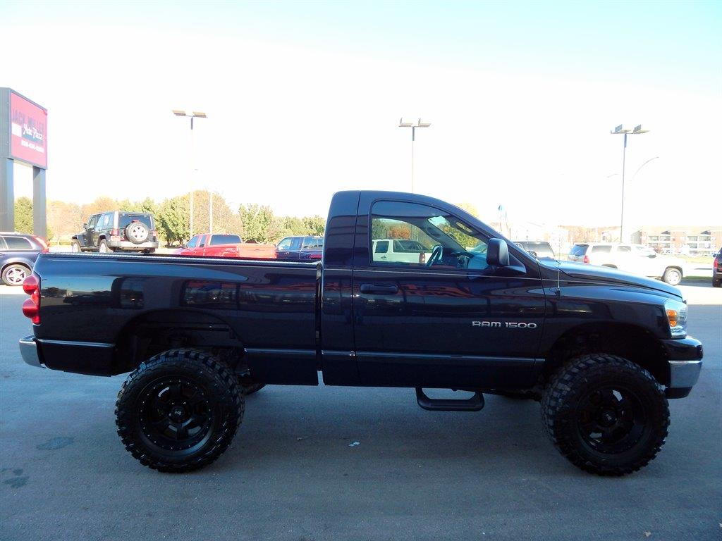 2007 Dodge Ram Pickup 1500 SLT Lifted - Kansas City MO