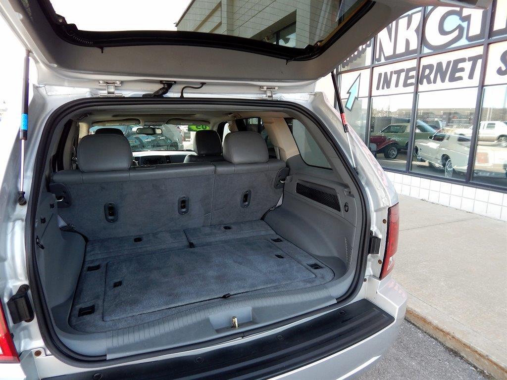 2005 Jeep Grand Cherokee 4dr Laredo 4WD SUV - Kansas City MO
