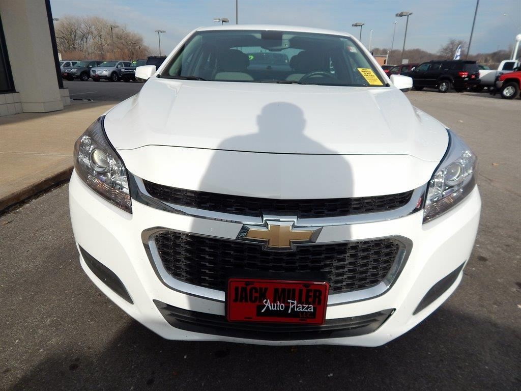 2015 Chevrolet Malibu LT 4dr Sedan w/1LT - Kansas City MO
