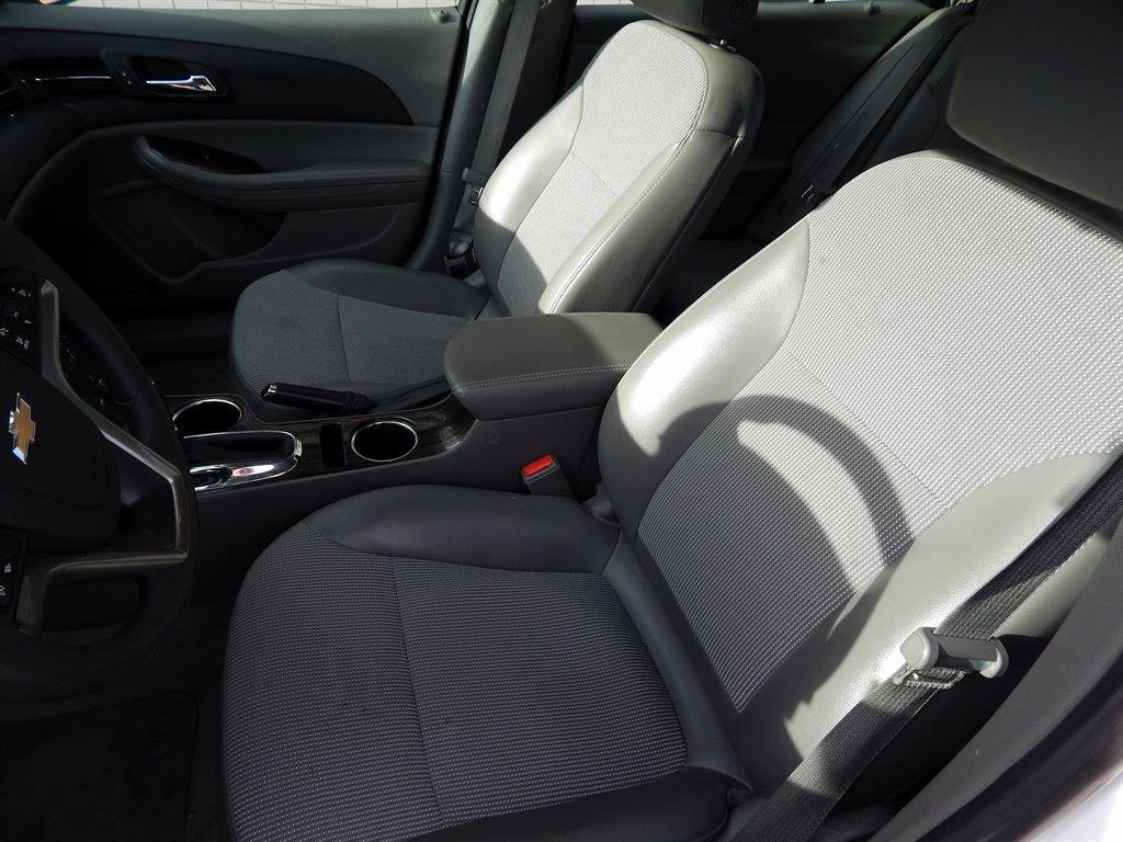 2015 Chevrolet Malibu LT 4dr Sedan w/1LT - Kansas City MO