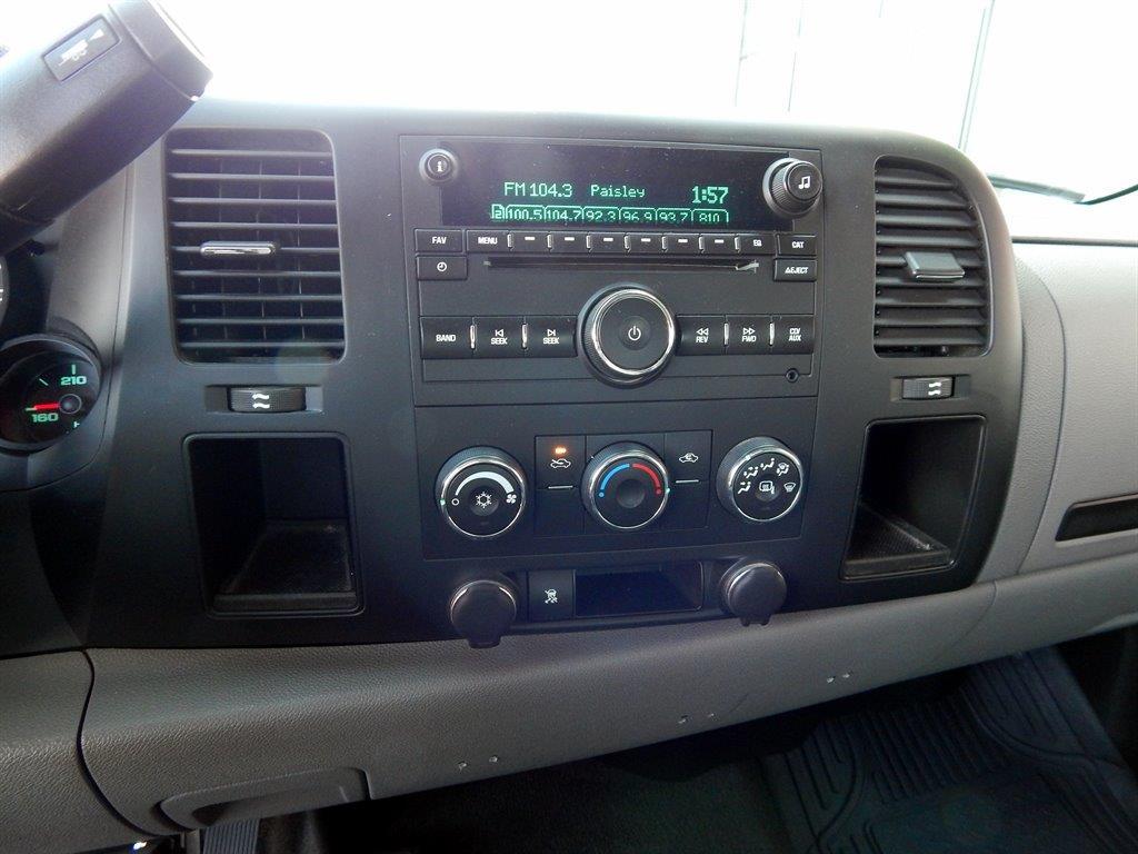 2008 Chevrolet Silverado 1500 LS Z71 - Kansas City MO