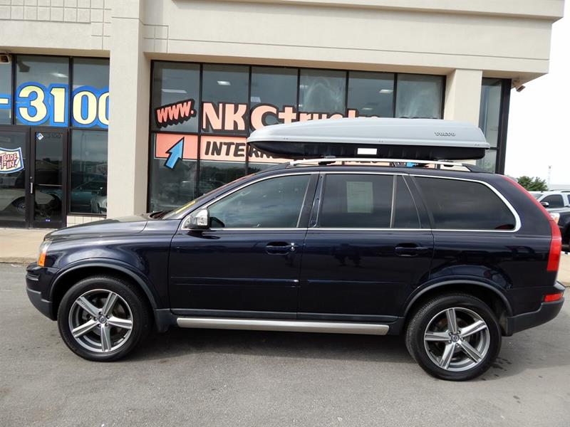 2011 Volvo XC90 AWD 3.2 R-Design 4dr SUV - Kansas City MO