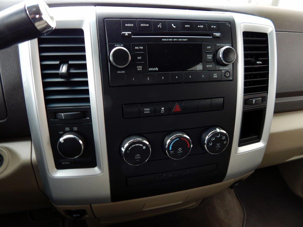 2012 RAM Ram Pickup 1500 SLT Hemi - Kansas City MO