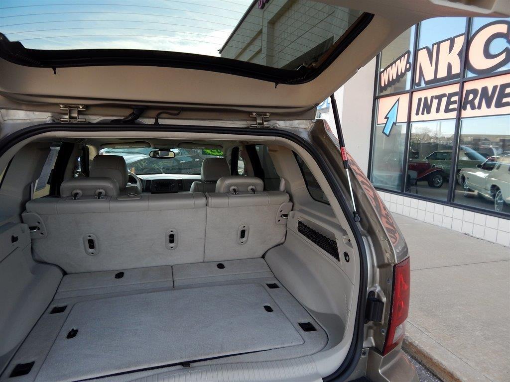 2005 Jeep Grand Cherokee 4dr Limited 4WD SUV - Kansas City MO