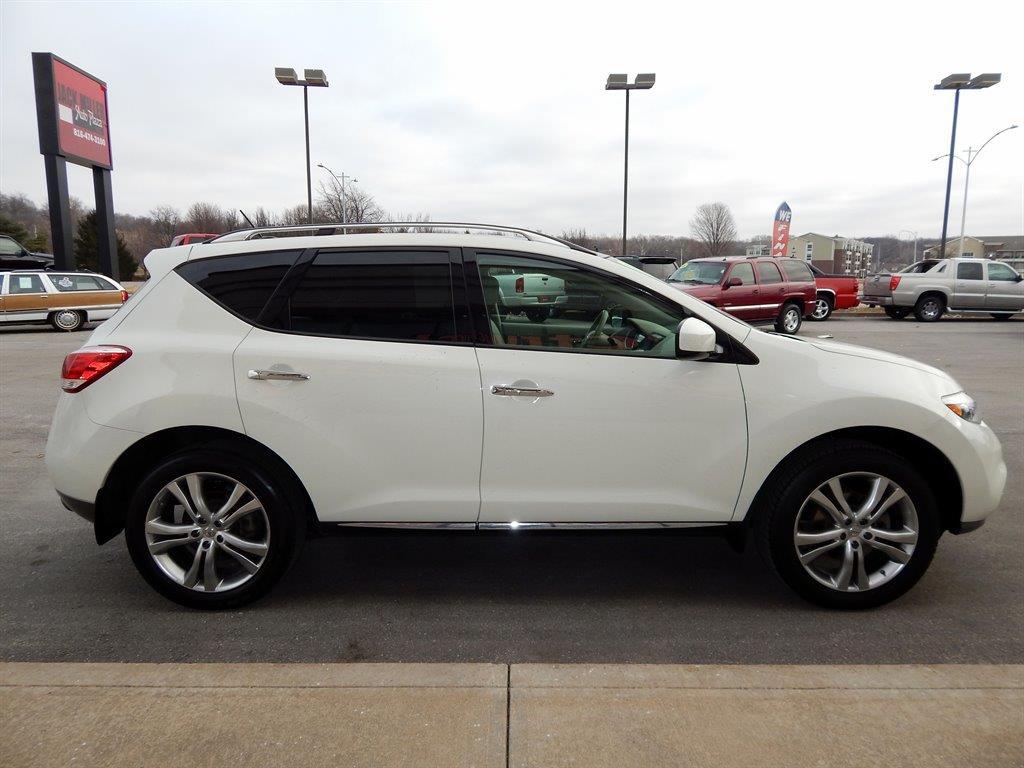 2011 Nissan Murano AWD LE 4dr SUV - Kansas City MO