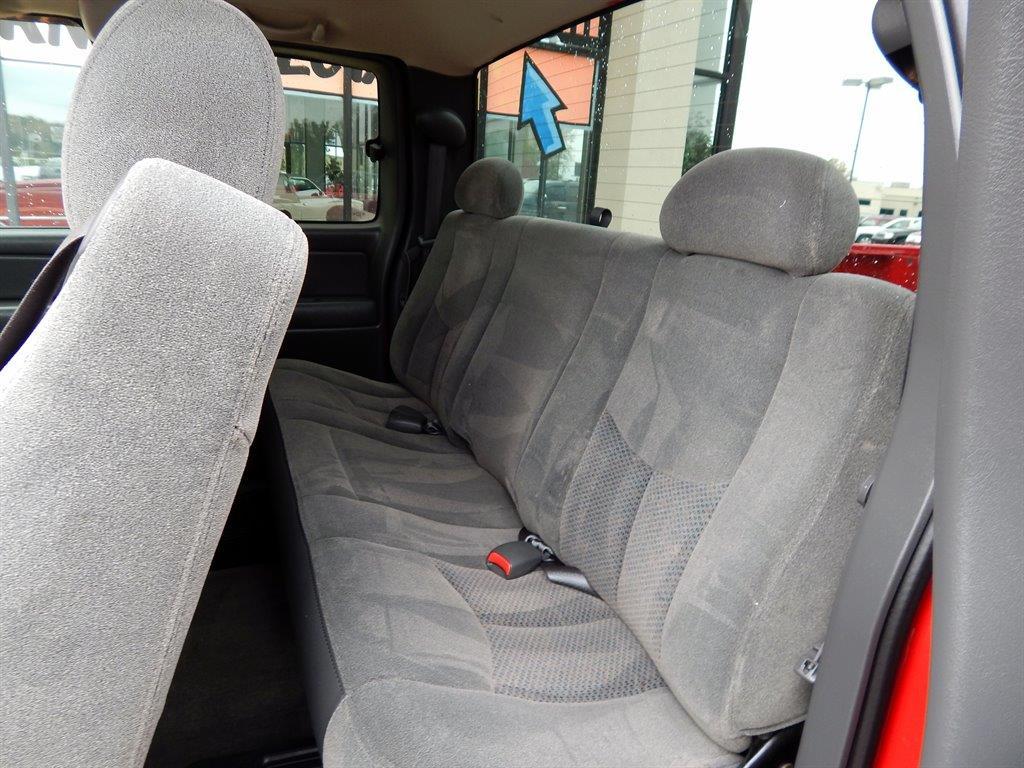 2004 Chevrolet Silverado 1500 LS - Kansas City MO