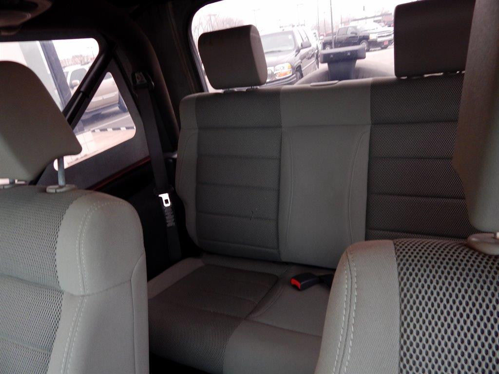 2007 Jeep Wrangler 4x4 Sahara 2dr SUV - Kansas City MO