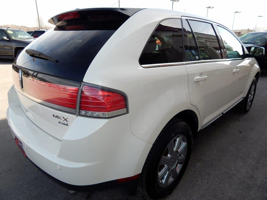 2007 Lincoln MKX AWD 4dr SUV - Kansas City MO