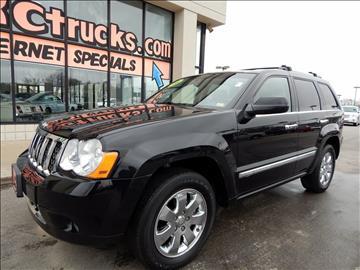 Jeep Grand Cherokee For Sale Kansas City Mo Carsforsale Com
