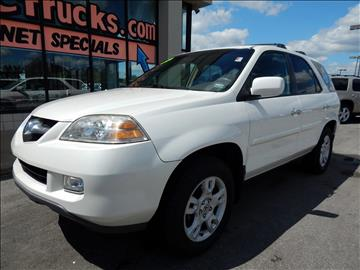 Jack Miller Auto Plaza >> Acura For Sale Kansas City, MO - Carsforsale.com