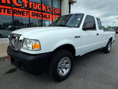 2011 Ford Ranger ... & Ford Used Cars financing For Sale Kansas City JACK MILLER AUTO ... markmcfarlin.com