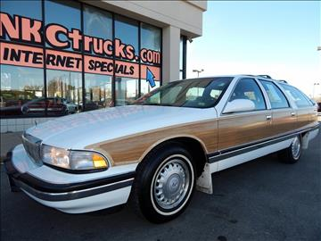 1995 Buick Roadmaster for sale in Kansas City, MO
