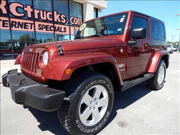 Jack Miller Auto Plaza >> Jeep Wrangler For Sale Kansas City, MO - Carsforsale.com