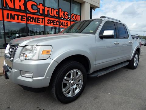 2009 Ford Explorer Sport Trac for sale in Kansas City, MO