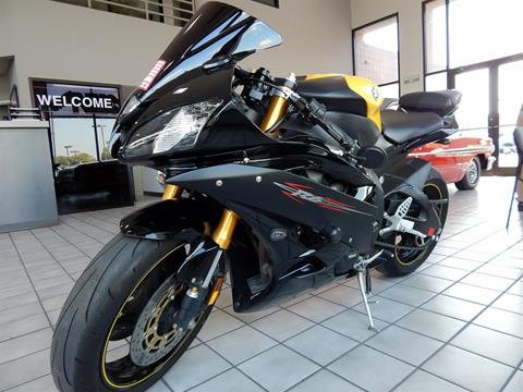 2006 Yamaha YZF-R6 for sale in Kansas City, MO