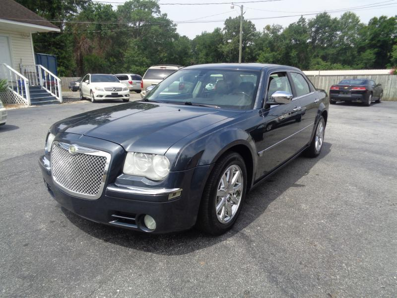 chrysler speed review cars top