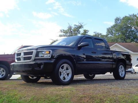 2008 Dodge Dakota for sale in Spartanburg, SC