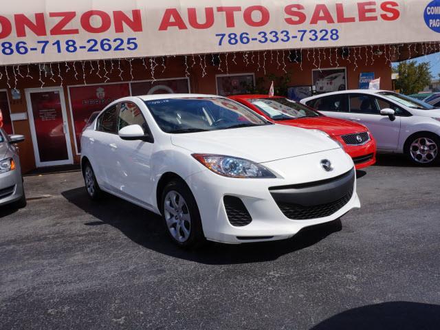Mazda for sale in hialeah fl for Barbara motors inc hialeah fl