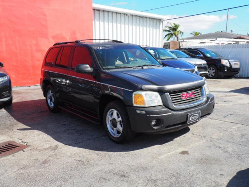 2003 gmc envoy for sale carsforsale 2003 gmc envoy for sale in hialeah fl sciox Image collections