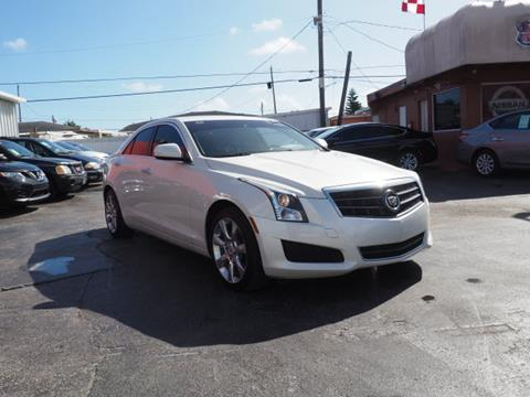Cadillac ATS For Sale in Rapid City, SD - Carsforsale.com