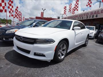 2016 Dodge Charger for sale in Hialeah, FL