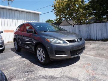 2007 Mazda CX-7 for sale in Hialeah, FL