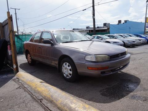 1994 Toyota Camry for sale in Hialeah, FL